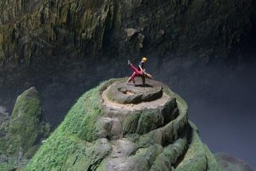Di sản thiên nhiên thế giới Vườn quốc gia Phong Nha - Kẻ Bàng: 15 năm bảo tồn và phát huy giá trị di sản